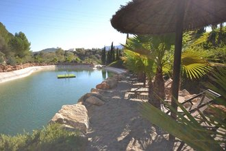5 bedroom country-house in costa del sol, coin