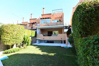 5 bedroom townhouse in marbella golden mile, marbella