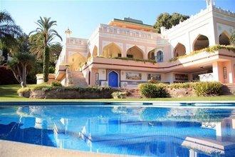 10 bedroom villa in nueva andalucia, marbella