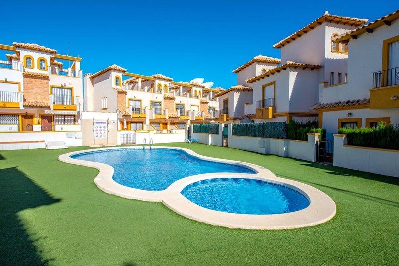 Торривьеха рынок недвижимости