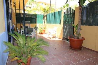 2 bedroom apartment in nueva alcantara, san pedro alcantara