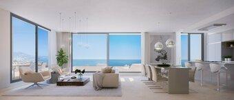 2 bedroom apartment in costa del sol, mijas
