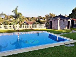 3 bedroom country-house in costa del sol, san roque