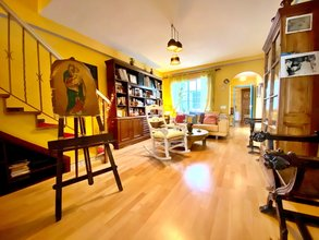 3 bedroom penthouse in san pedro center, san pedro alcantara