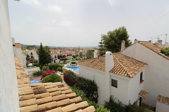 3 bedroom townhouse in marbella centre, marbella