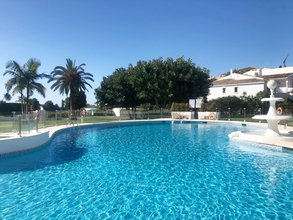 2 bedroom apartment in el paraiso, estepona