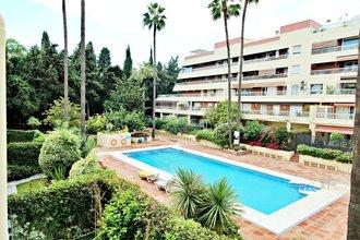 apartment in marbella centre, marbella