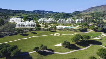 2 bedroom apartment in la cala golf, mijas