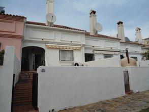 6 bedroom townhouse in costa del sol, fuengirola