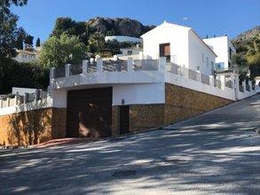 4 bedroom villa in la capellania, benalmadena