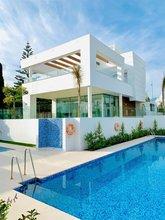 4 bedroom villa in costa del sol, san pedro alcantara