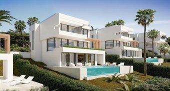 3 bedroom villa in la cala golf, mijas