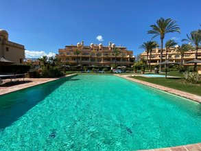 3 bedroom penthouse in los flamingos, benahavis