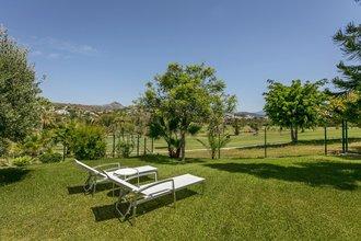 3 bedroom villa in el paraiso, estepona