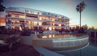 2 bedroom apartment in costa del sol, fuengirola