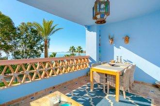 2 bedroom apartment in costa del sol, casares