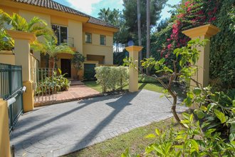 3 bedroom townhouse in rio real, marbella
