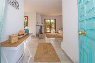 4 bedroom villa in el rosario, marbella