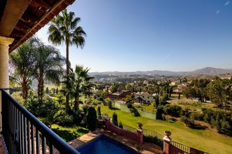 3 bedroom villa in mijas golf, mijas