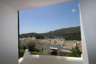 2 bedroom townhouse in costa del sol, istan