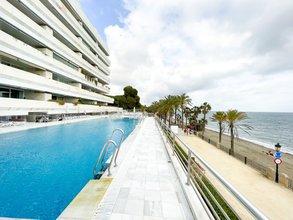 2 bedroom apartment in marbella centre, marbella