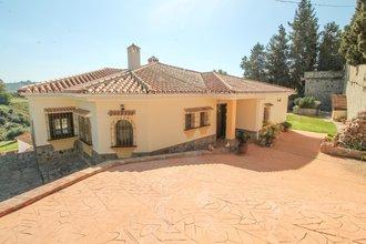 3 bedroom villa in mijas golf, mijas