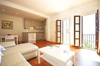 2 bedroom apartment in marbella golden mile, marbella