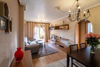 3 bedroom apartment in costa del sol, sant joan d'alacant