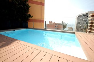 2 bedroom penthouse in costa del sol, marbella