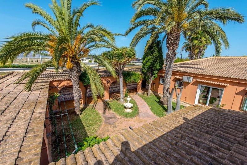Купить виллу в торревьехе в испании