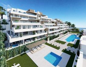 apartment in costa del sol, estepona