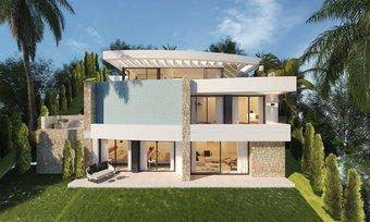 5 bedroom villa in mijas pueblo, mijas