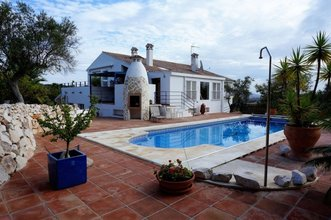10 bedroom country-house in costa del sol, coin