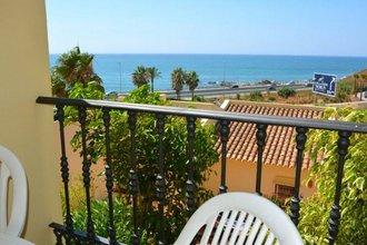 apartment in costa del sol, mijas