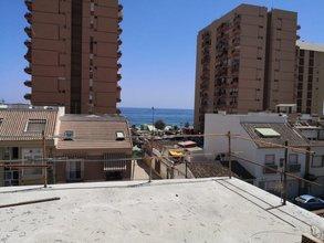 3 bedroom villa in fuengirola center, fuengirola
