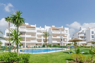 3 bedroom penthouse in riviera del sol, mijas