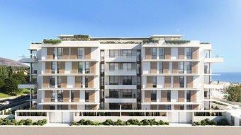 4 bedroom apartment in costa del sol, torremolinos