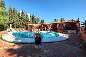 12 bedroom villa in marbella golden mile, marbella