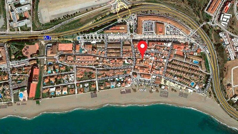 Modern Penthouse for sale in La Cala de Mijas NCPH4778B