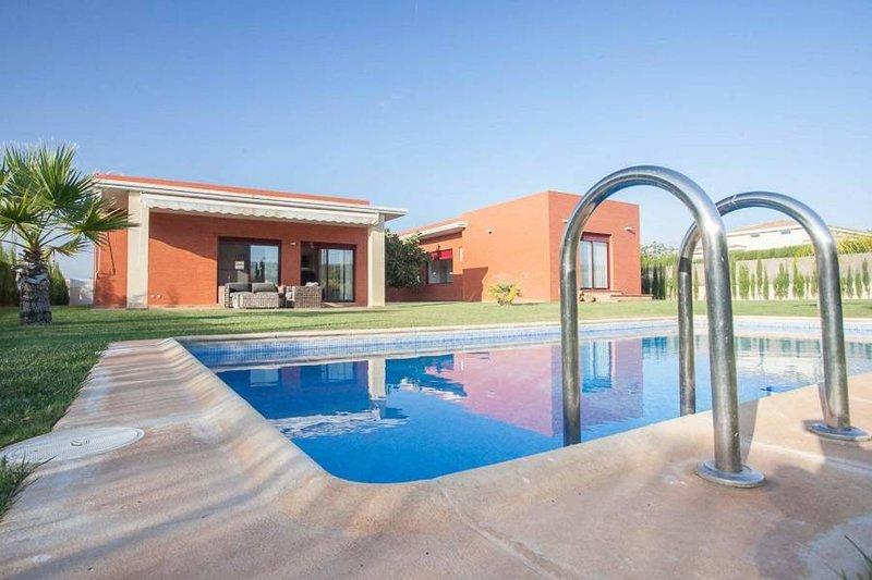 Недвижимость в валенсия испания