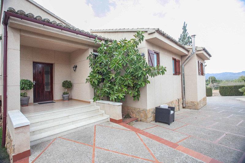 Casa moderna en venta en b tera fc2020342 - Casas en betera ...