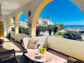3 bedroom villa in torreblanca del sol, fuengirola