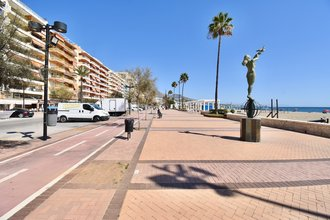 apartment in costa del sol, fuengirola