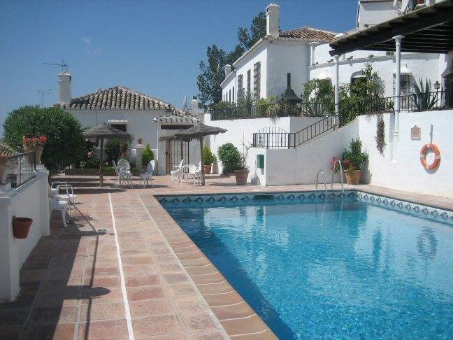 32ac6a0984b Townhouse for sale in Mijas Pueblo within Walking Distance to Amenities