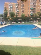 apartment in costa del sol, benalmadena