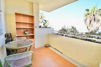 2 bedroom apartment in la carihuela, torremolinos
