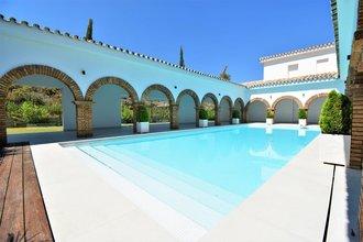 8 bedroom villa in costa del sol, coin