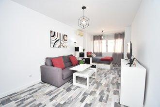 apartment in la carihuela, torremolinos