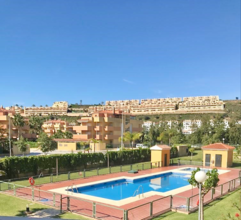2 bedroom apartment in la cala de mijas, mijas
