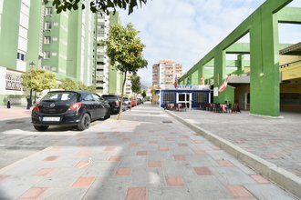 2 bedroom apartment in los boliches, fuengirola